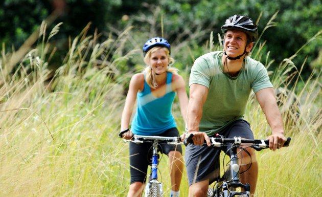 El ejercicio físico contribuye a mejorar la sensación de bienestar