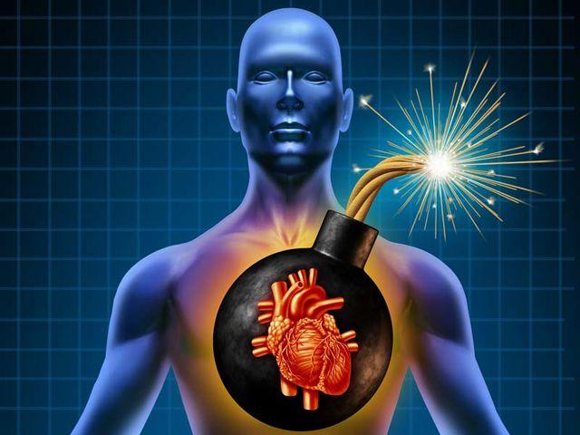 ¿Cuáles son los riesgos de padecer colesterol alto en tu salud?