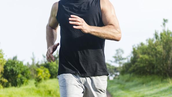Prevención de la enfermedad cardiovascular y del colesterol: Ejercicios y Omega 3.