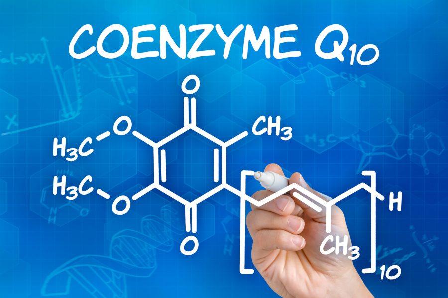 La coenzima Q10 y sus beneficios