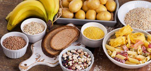 importancia de los carbohidratos en la salud