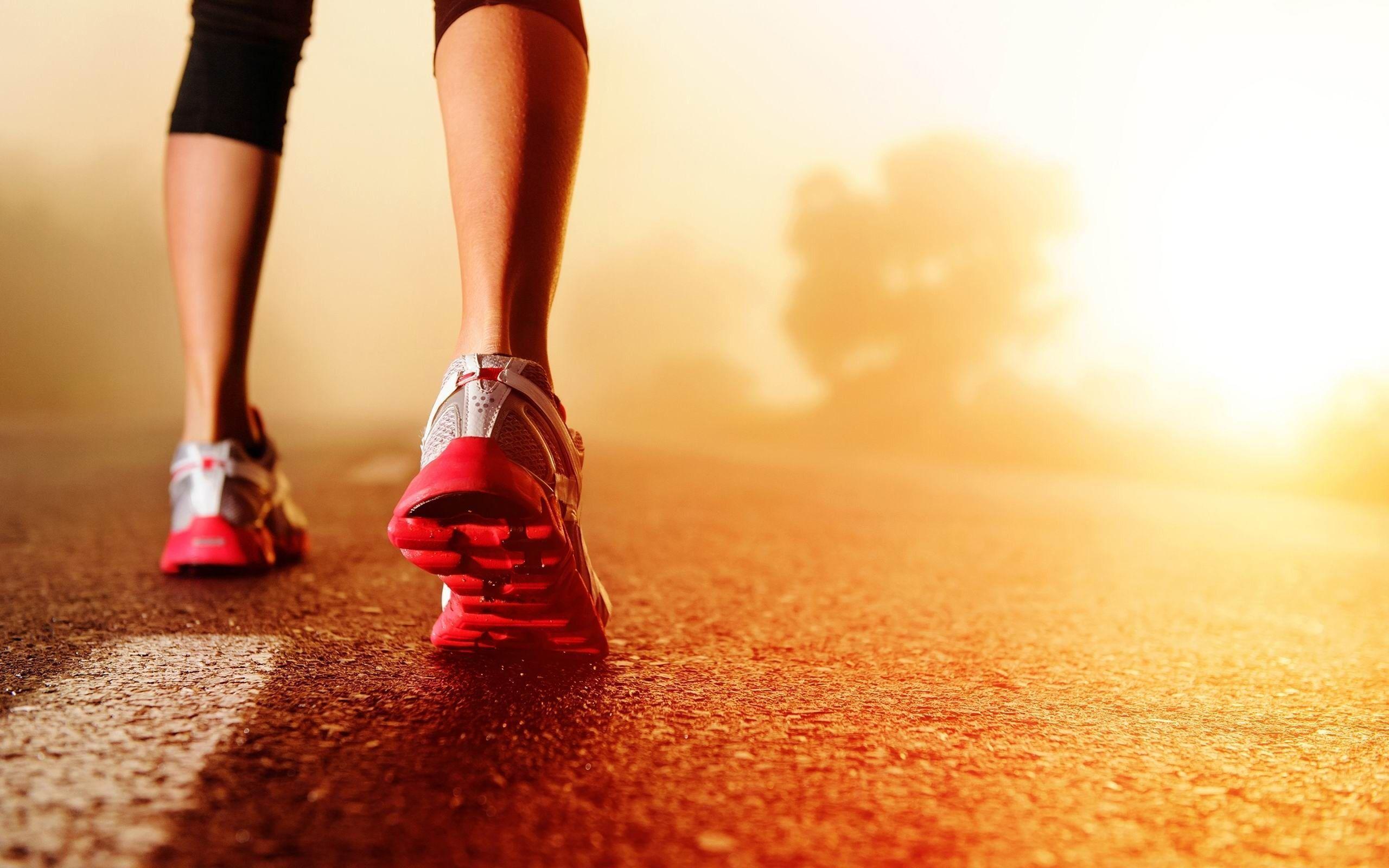 Algunos Beneficios de Correr