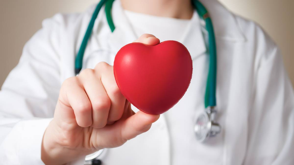 Conoce sobre las enfermedades Cardiovasculares