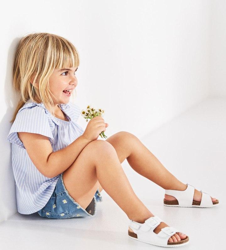 Colágeno en la infancia