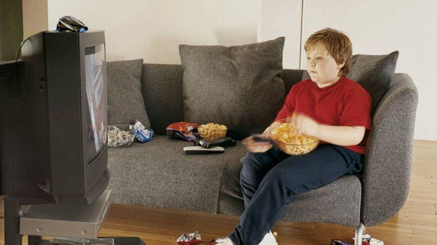 Cuidado con el sedentarismo