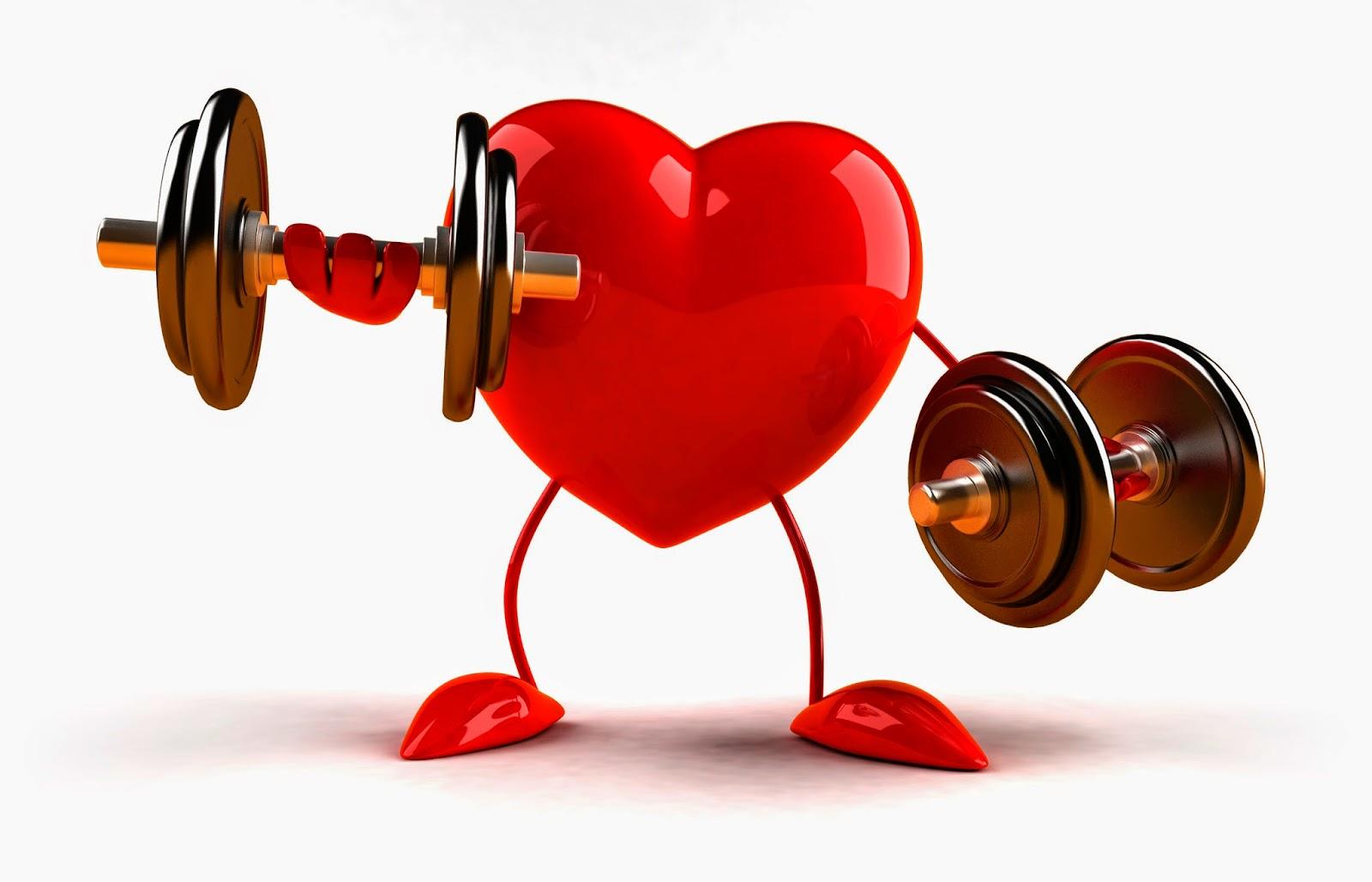 10 Tips para cuidar tu Corazón