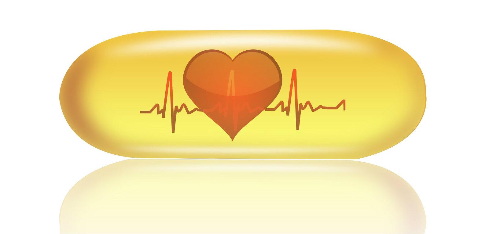 ¿Qué son los ácidos grasos omega-3? y para qué sirven