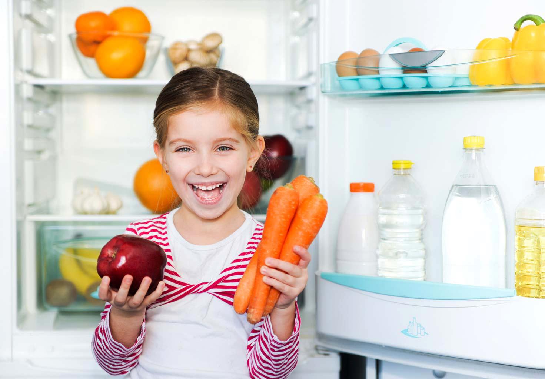 Vitaminas en la infancia, puntos a considerar.