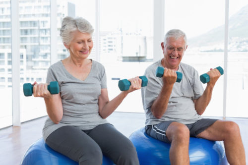 Beneficios del ejercicio en la hipertensión