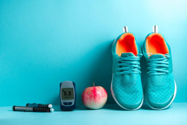 Precauciones durante el ejercicio en la diabetes