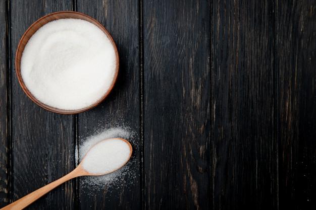 Edulcorantes sin calorías Pt.1