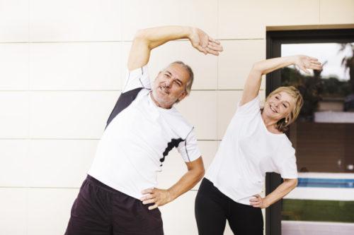 Ejercicio en las hiperlipidemias
