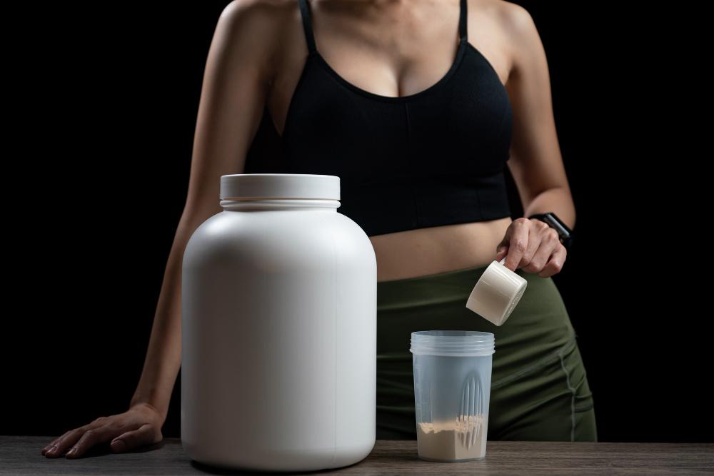 ¿Cómo nos ayudan las proteínas en los procesos para perder peso?