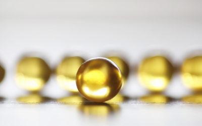 DHA su valor como ácido graso esencial